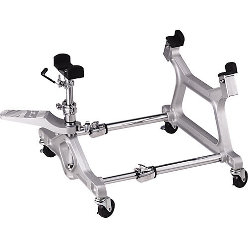 Pearl Tilting Concert Bass Drum Stand with Footrest thumbnail