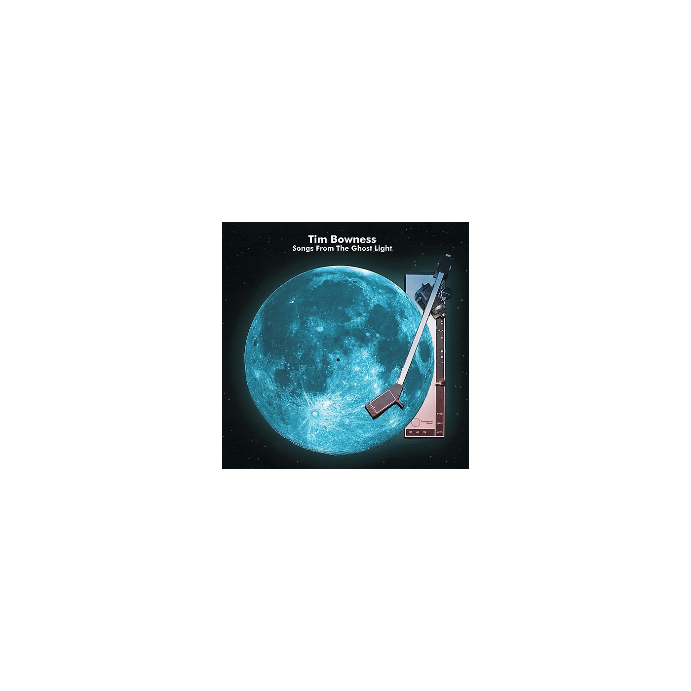 Alliance Tim Bowness - Songs From The Ghost Light thumbnail