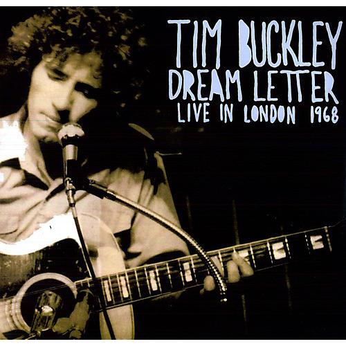 Alliance Tim Buckley - Dream Letter thumbnail
