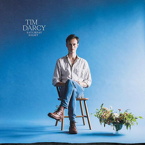 Alliance Tim Darcy - Saturday Night thumbnail