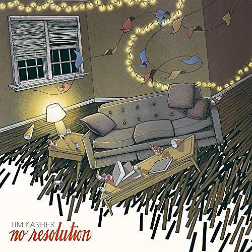 Alliance Tim Kasher - No Resolution thumbnail