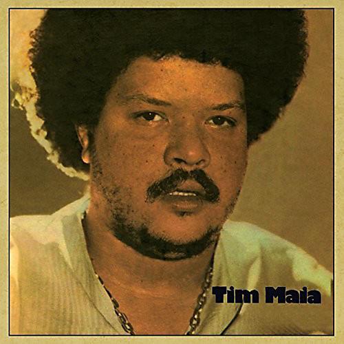 Alliance Tim Maia - 1971 thumbnail