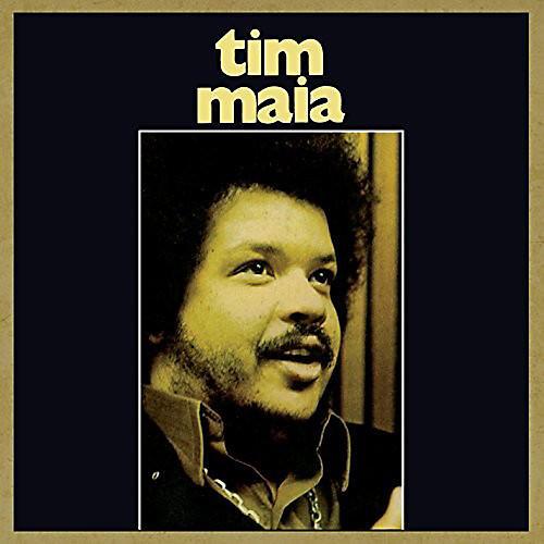 Alliance Tim Maia - 1972 thumbnail