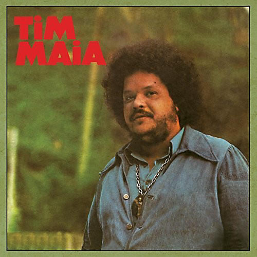 Alliance Tim Maia - 1973 thumbnail