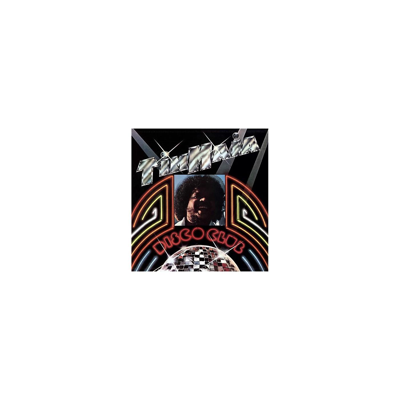 Alliance Tim Maia - Disco Club thumbnail