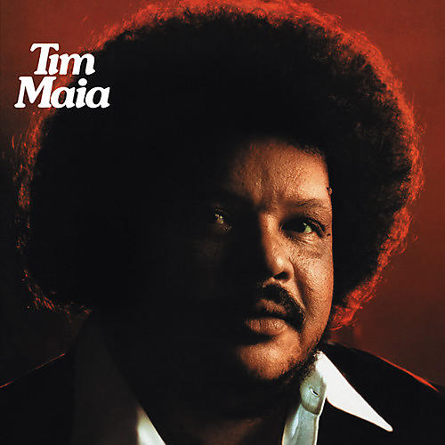 Alliance Tim Maia - Tim Maia (1977) thumbnail