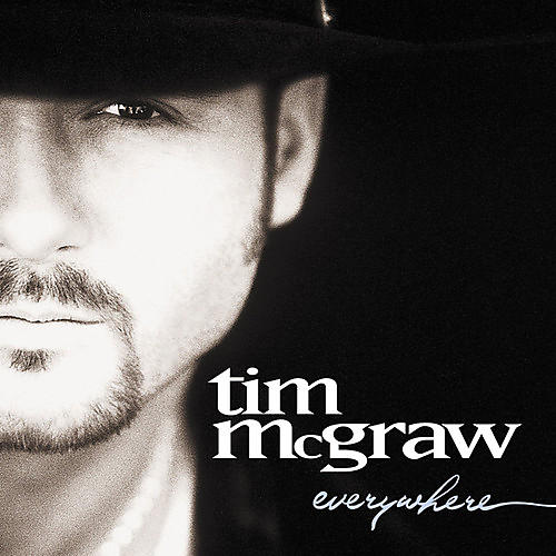 Alliance Tim McGraw - Everywhere thumbnail