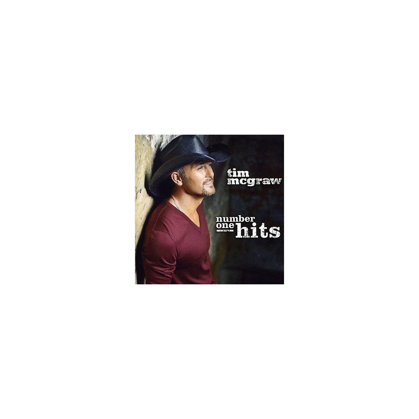 Alliance Tim McGraw - Number One Hits (CD) thumbnail
