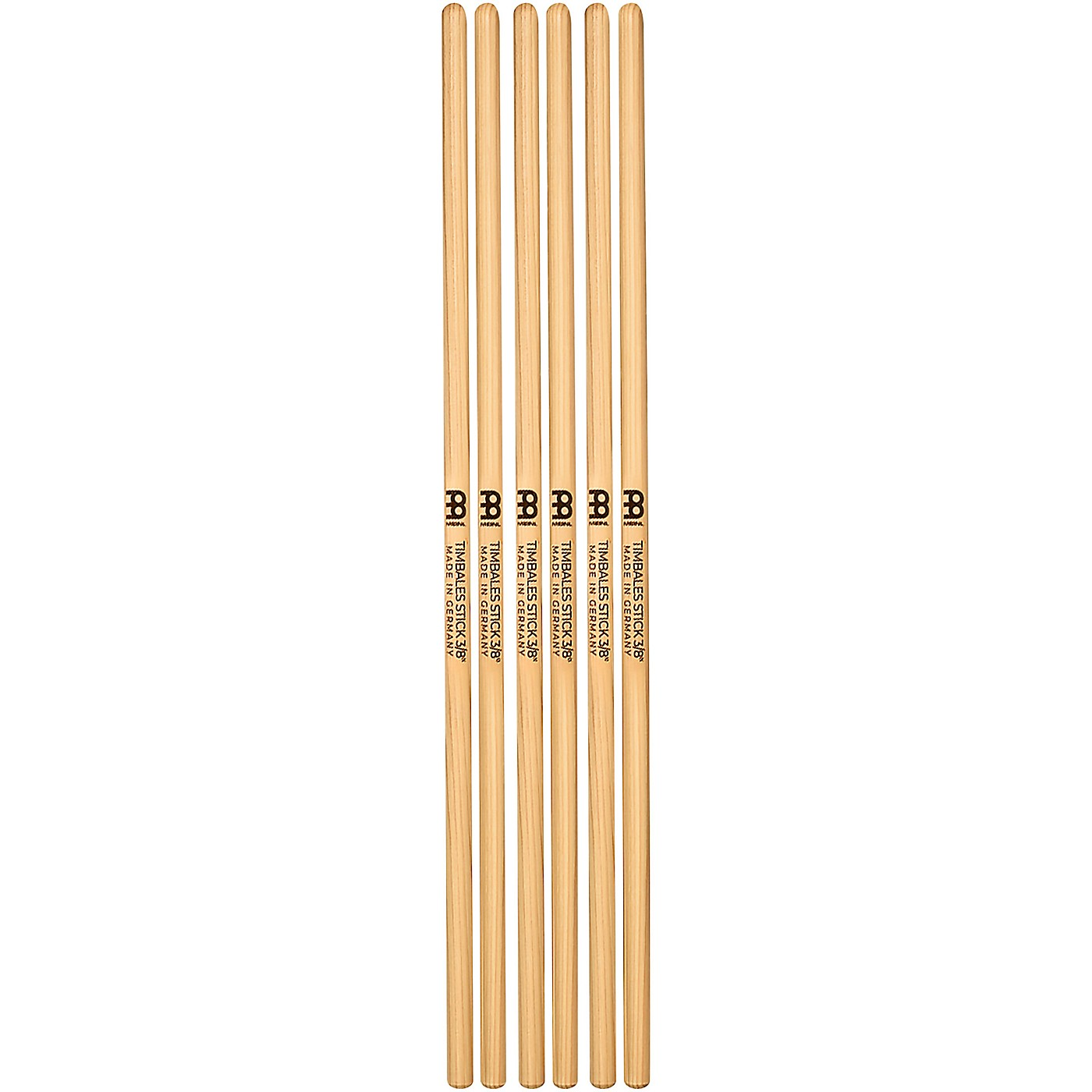 Meinl Stick & Brush Timbale Sticks 3-Pack thumbnail