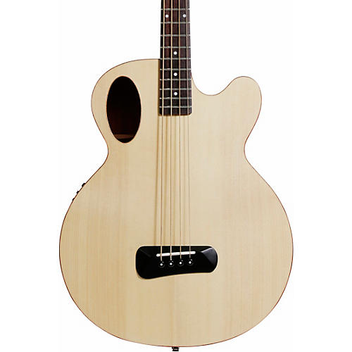 Spector Timbre Series Acoustic Bass Guitar with Gig Bag thumbnail