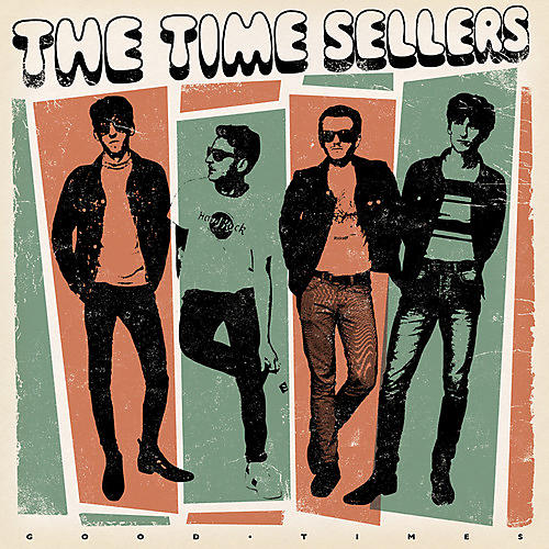 Alliance Time Sellers - Good Times thumbnail