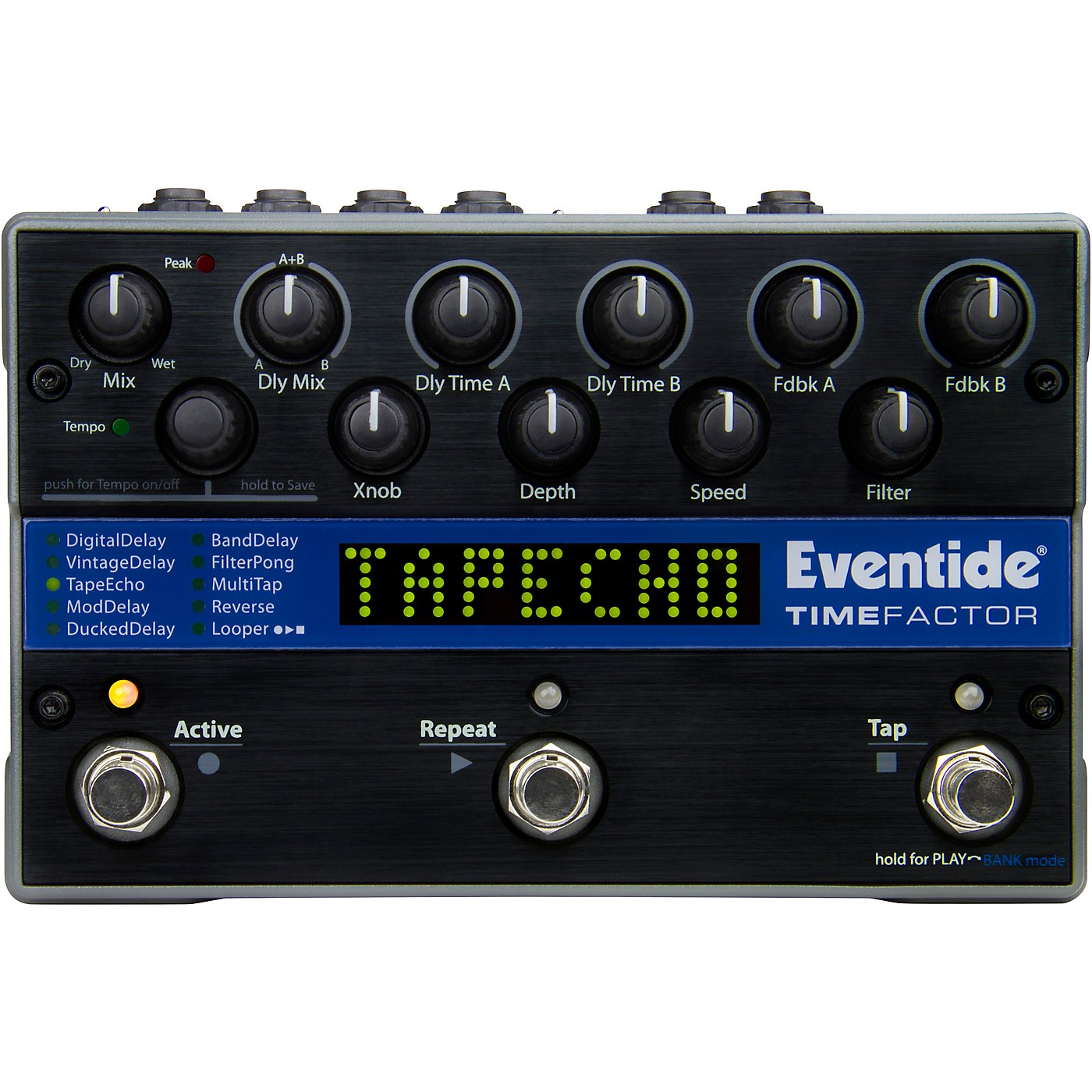 Eventide TimeFactor Delay Pedal thumbnail
