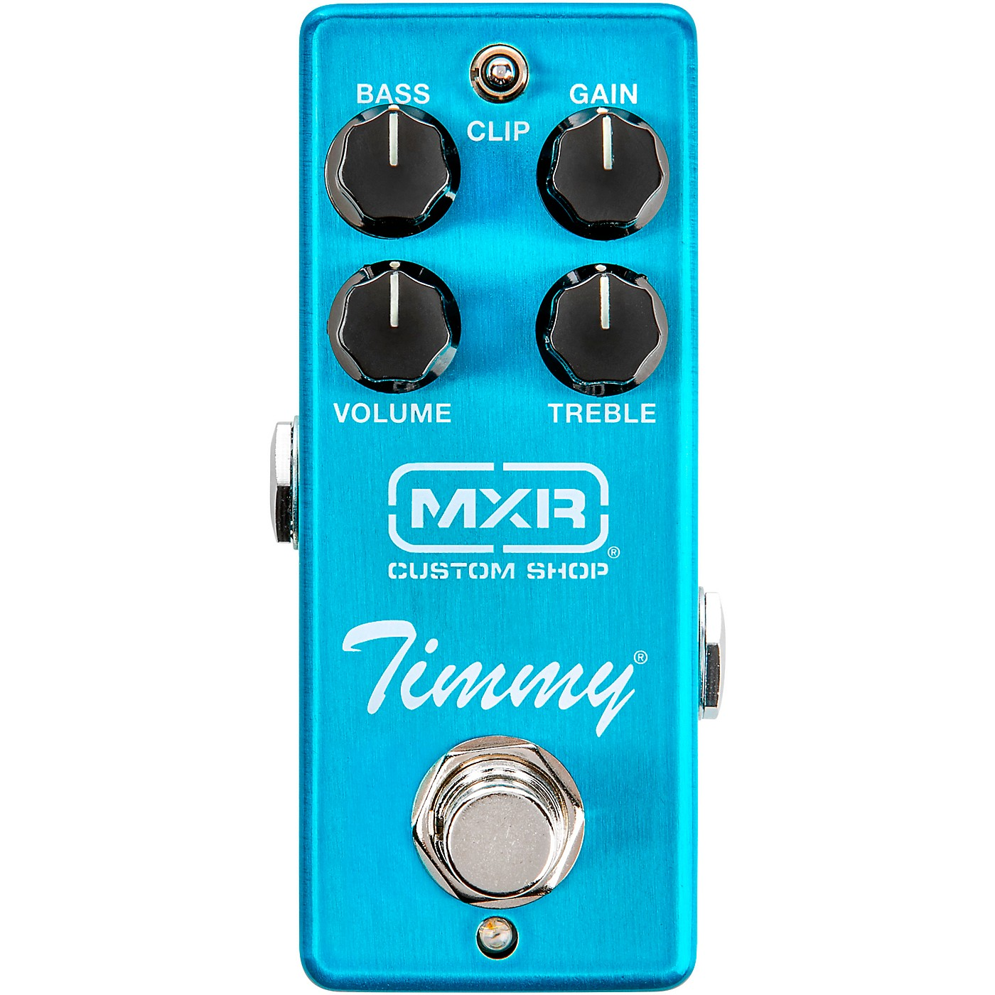 MXR Timmy Overdrive Effects Pedal thumbnail