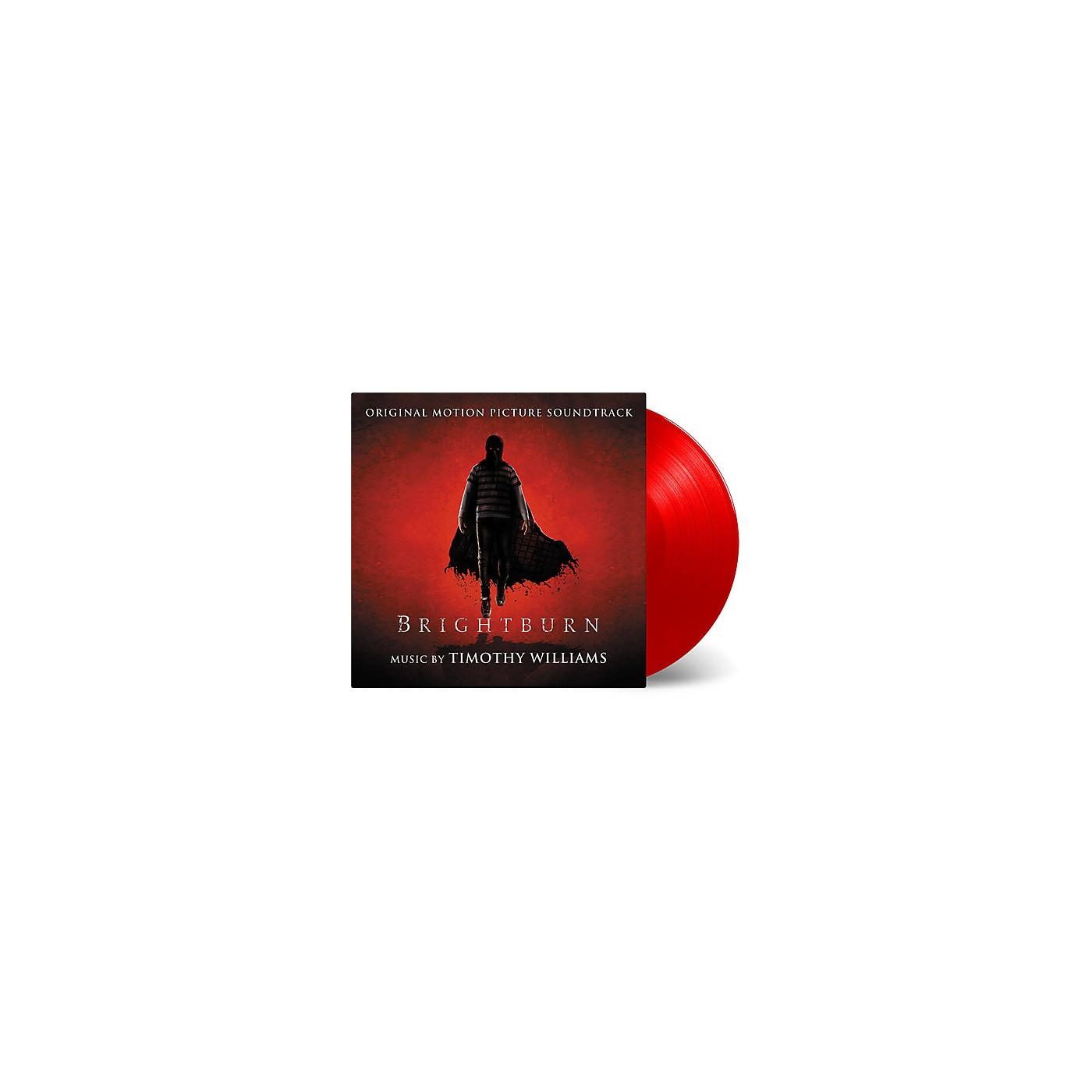 Alliance Timothy Williams - Brightburn (Original Motion Picture Soundtrack) thumbnail