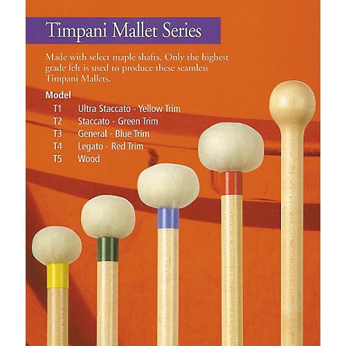 Mike Balter Timpani Mallets thumbnail