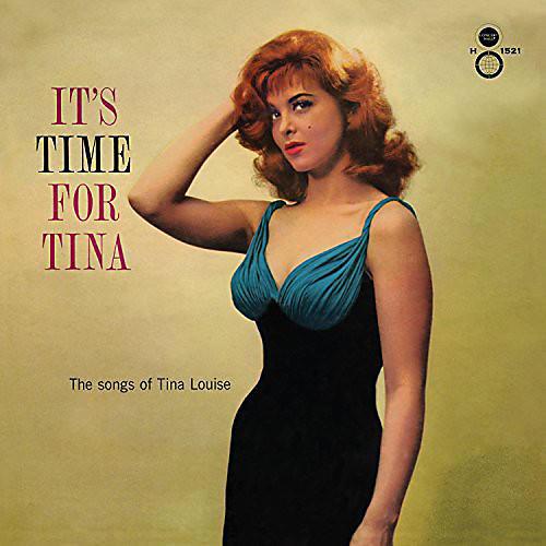 Alliance Tina Louise - It's Time for Tina thumbnail