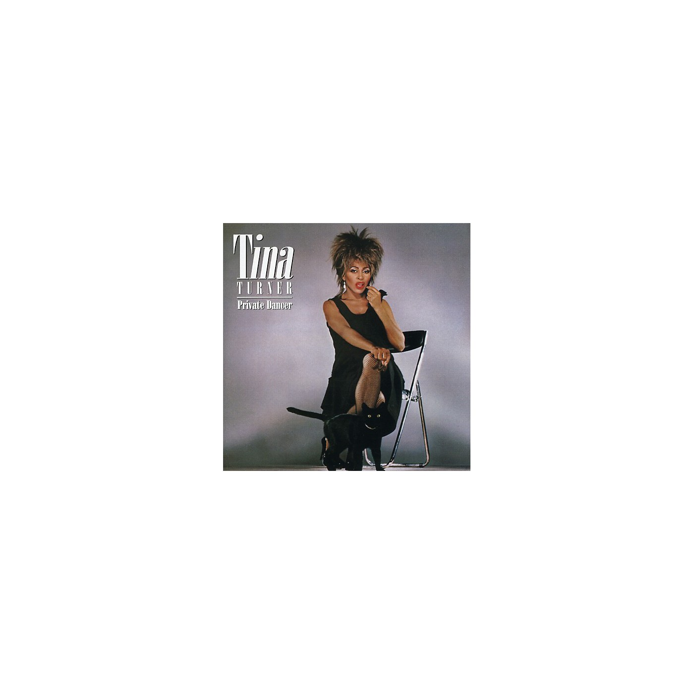 Alliance Tina Turner - Private Dancer (CD) thumbnail