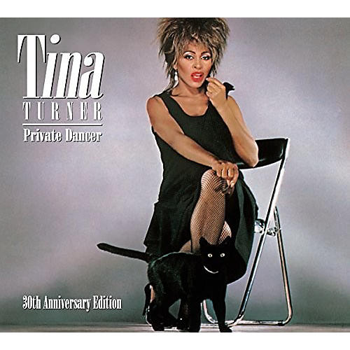Alliance Tina Turner - Private Dancer thumbnail
