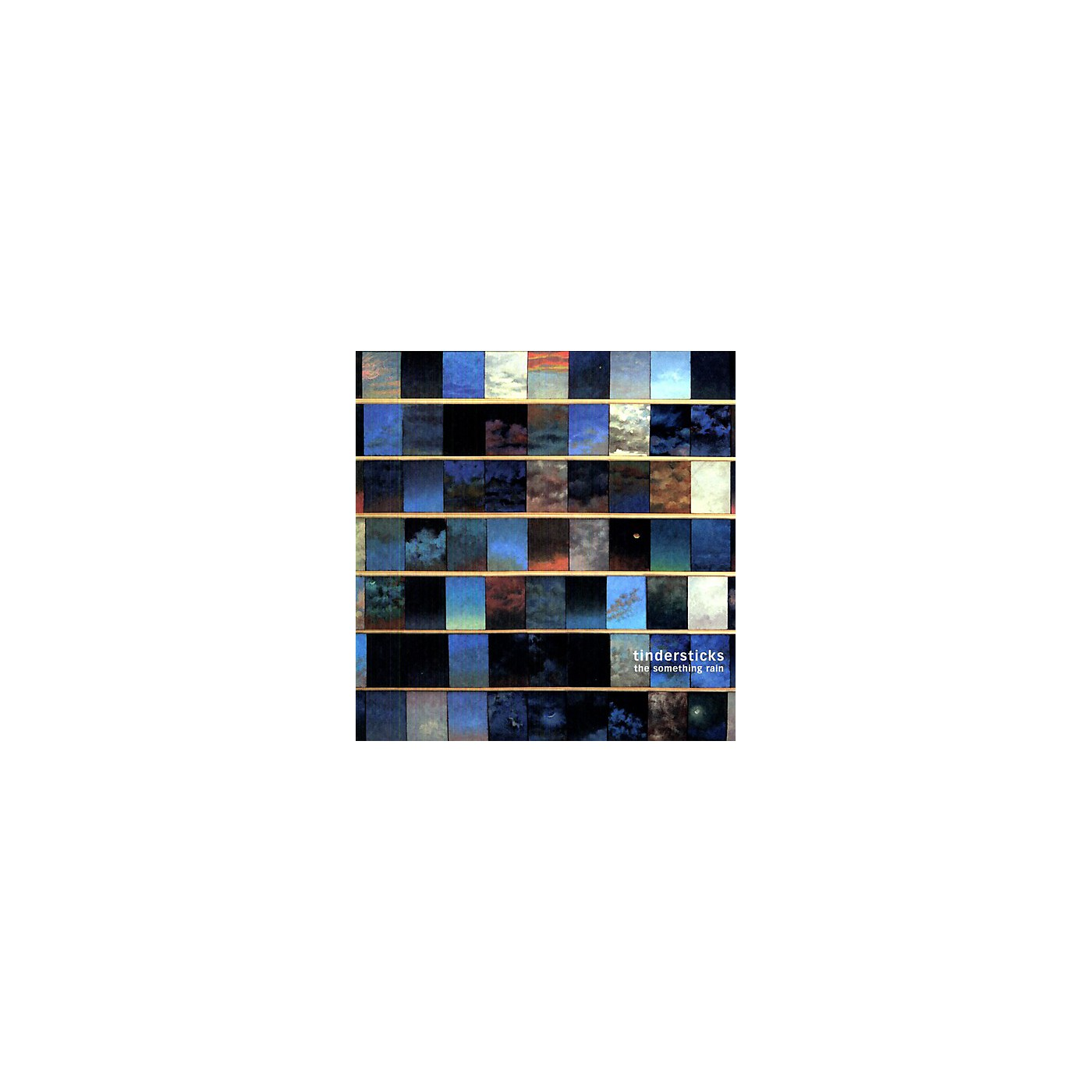 Alliance Tindersticks - The Something Rain thumbnail