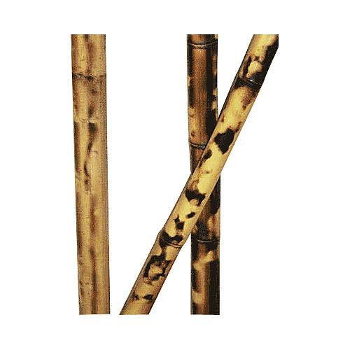 Bamboo Rattan Works Tinikling Poles-thumbnail