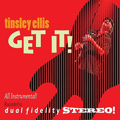 Alliance Tinsley Ellis - Get It thumbnail