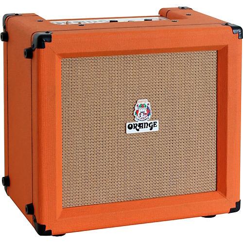 Orange Amplifiers Tiny Terror OS-D-TT-15-C 15W 1x12 Tube Guitar Combo Amp thumbnail