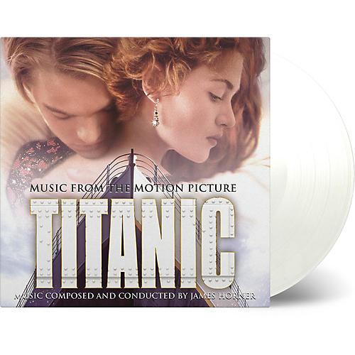 Alliance Titanic (original Soundtrack) thumbnail