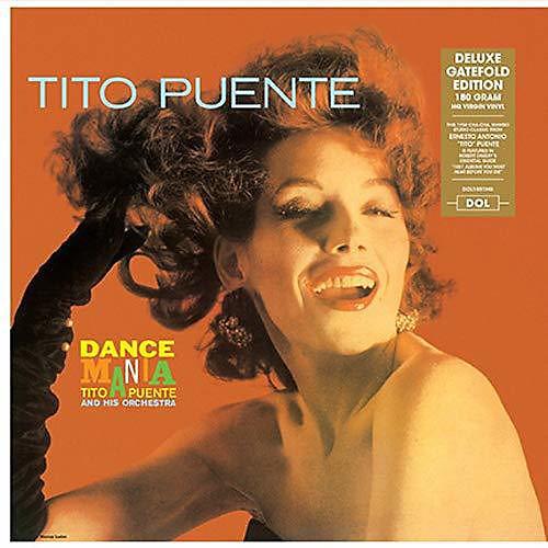 Alliance Tito Puente - Dance Mania thumbnail