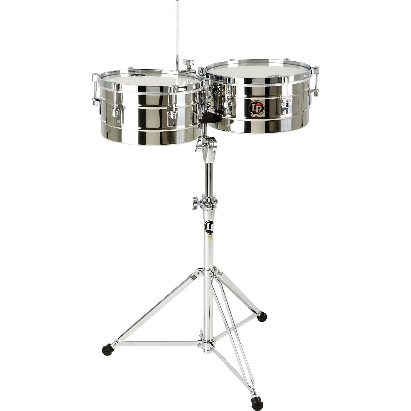LP Tito Puente Series Timbale Set thumbnail