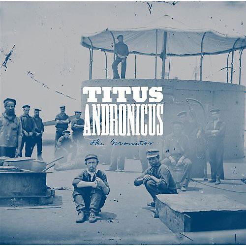 Alliance Titus Andronicus - The Monitor thumbnail