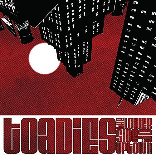 Alliance Toadies - The Lower Side Of Uptown thumbnail