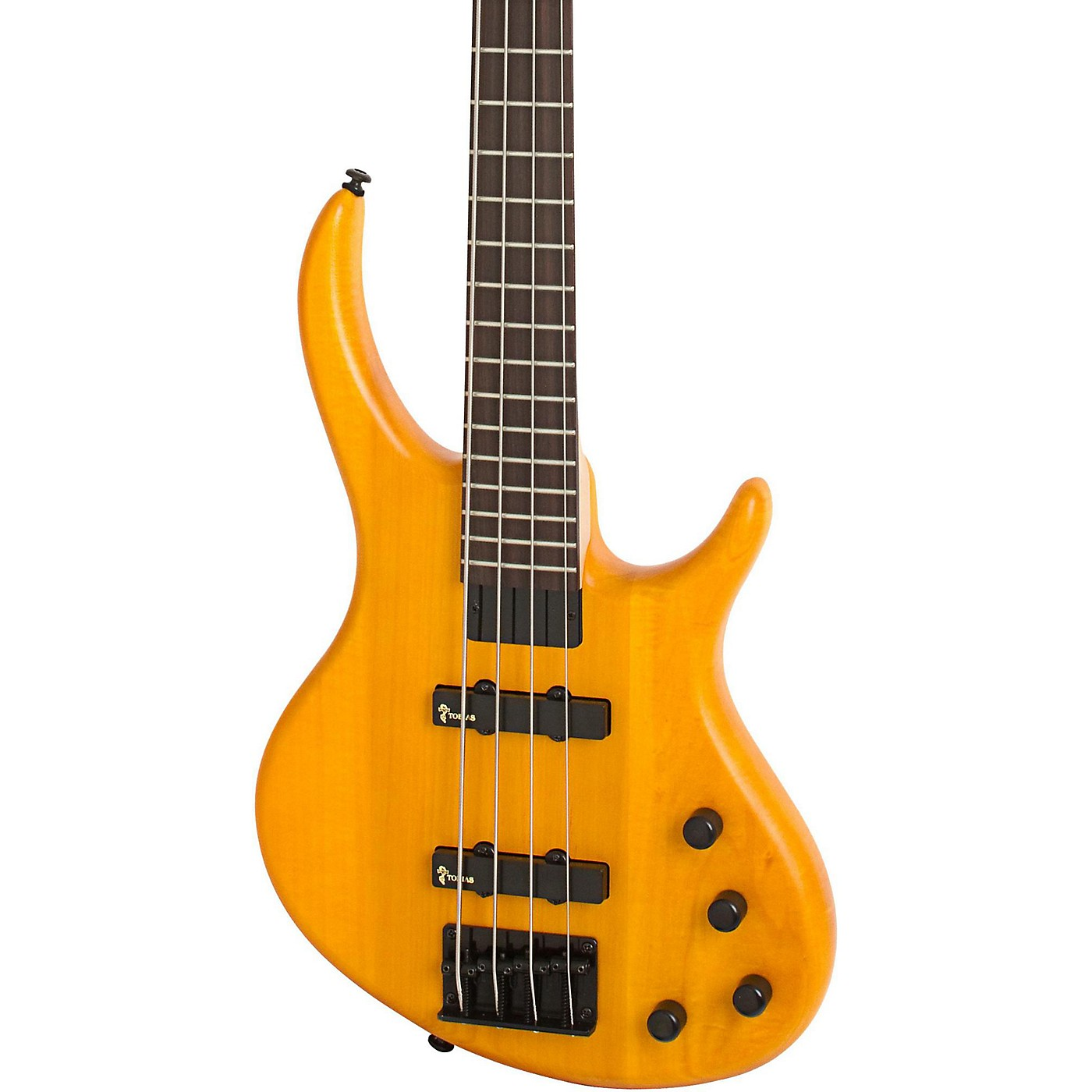 Tobias Toby Deluxe-IV Electric Bass thumbnail