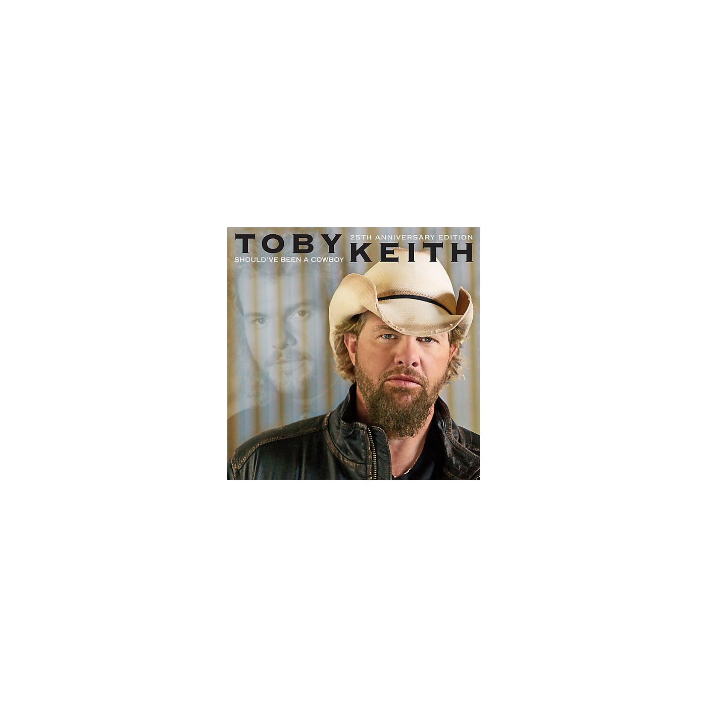 Alliance Toby Keith - Should've Been A Cowboy (25TH Anniversary Edition) thumbnail