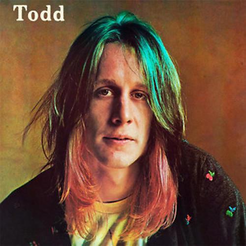 Alliance Todd Rundgren - Todd thumbnail