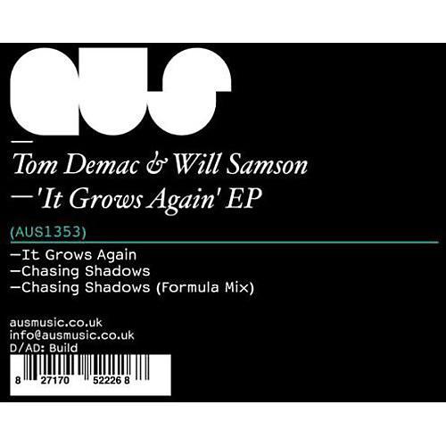 Alliance Tom Demac - It Grows Again thumbnail