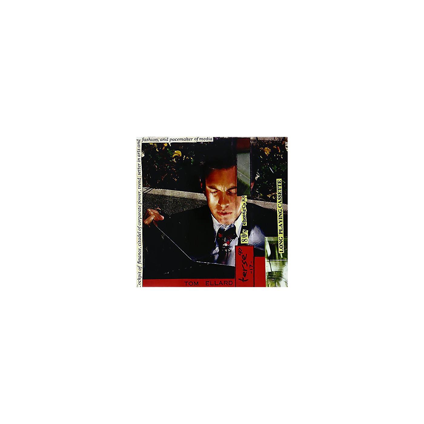 Alliance Tom Ellard - Eighties Cheesecake thumbnail