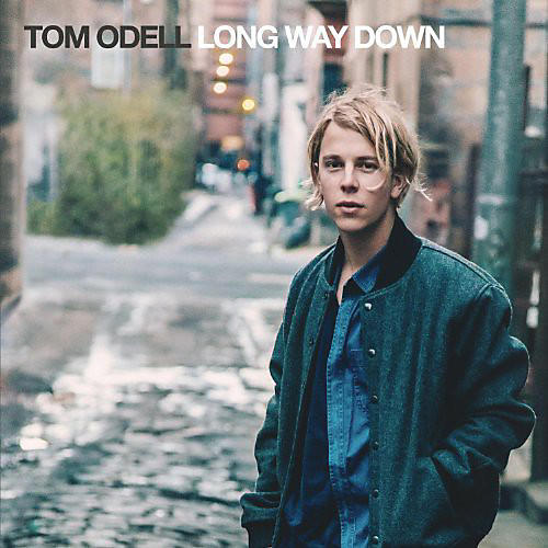 Alliance Tom Odell - Long Way Down thumbnail