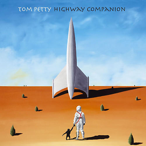 Alliance Tom Petty - Highway Companion thumbnail