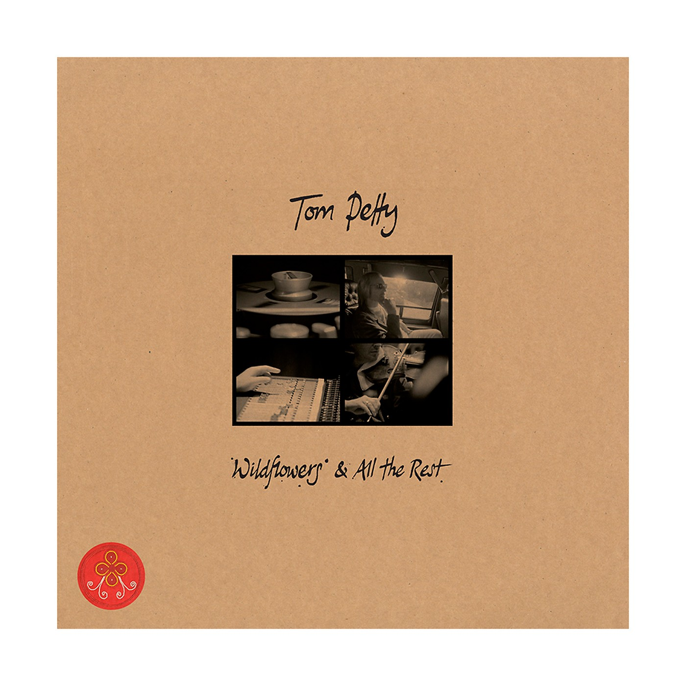 WEA Tom Petty - Wildflowers & All The Rest [3 LP] thumbnail