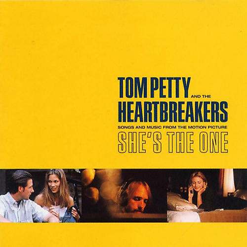 Alliance Tom Petty & Heartbreakers - Songs And Music From The Motion Picture She's The One thumbnail