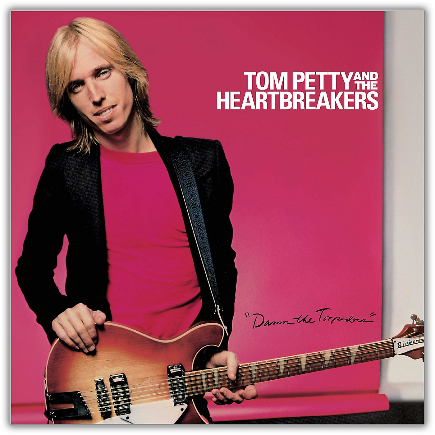 Universal Music Group Tom Petty & The Heartbreakers - Damn The Torpedoes [LP] thumbnail