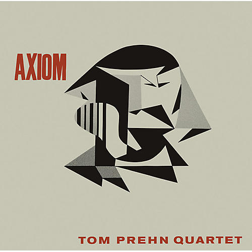Alliance Tom Prehn - Axiom thumbnail