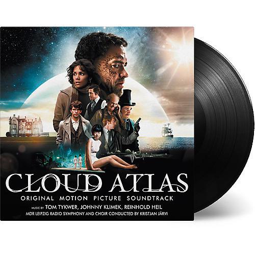 Alliance Tom Twyker - Cloud Atlas (Original Soundtrack) thumbnail