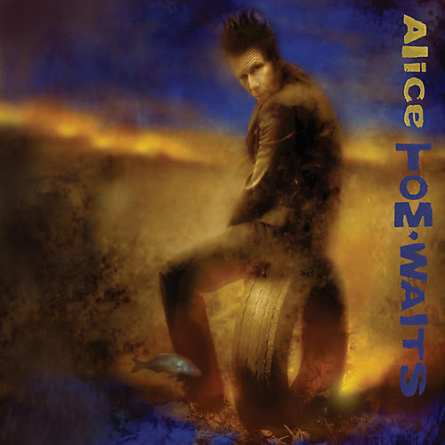 Alliance Tom Waits - Alice thumbnail