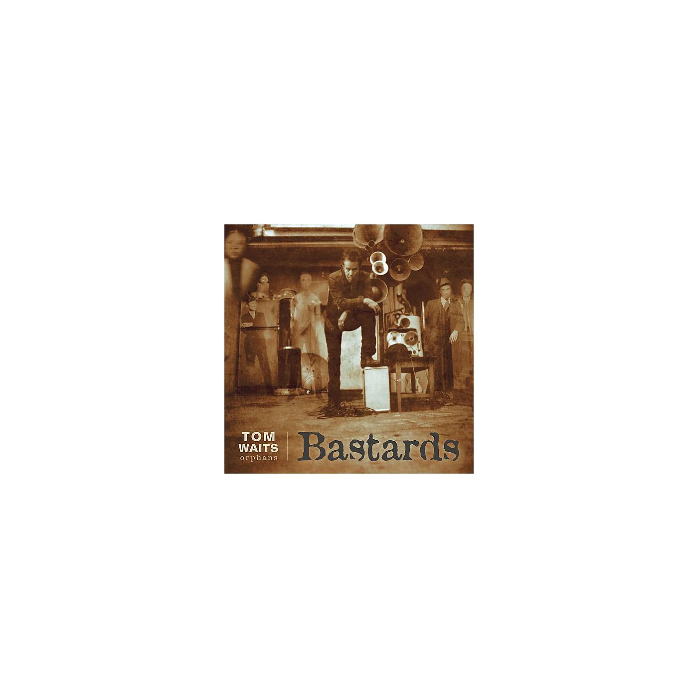 Alliance Tom Waits - Bastards thumbnail