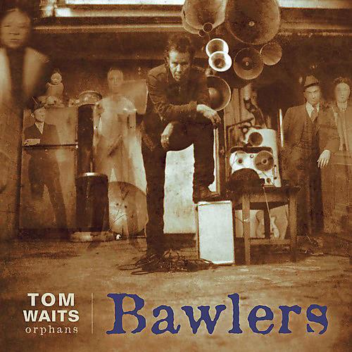 Alliance Tom Waits - Bawlers thumbnail