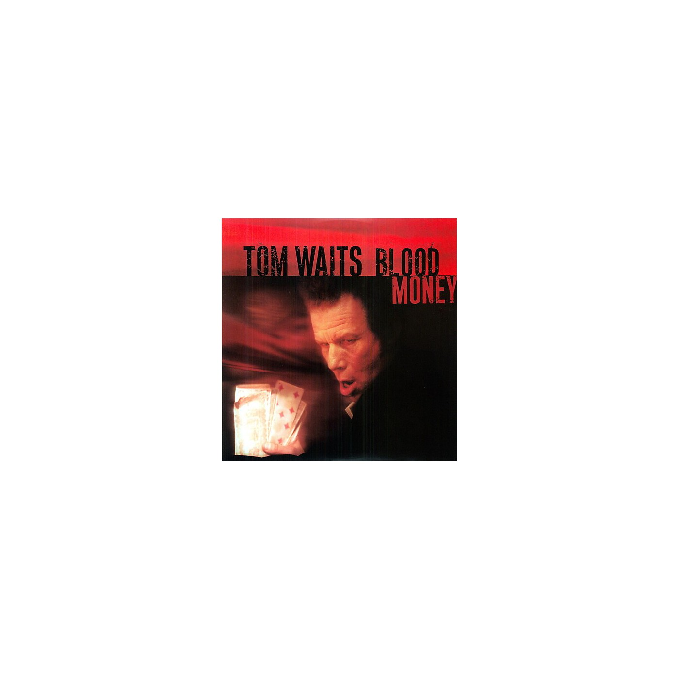 Alliance Tom Waits - Blood Money thumbnail