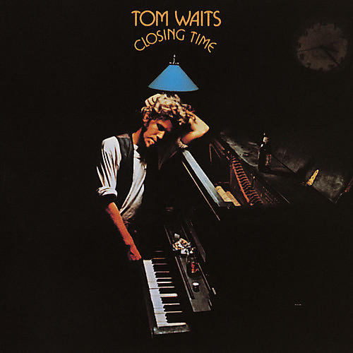 Alliance Tom Waits - Closing Time thumbnail