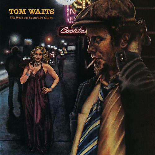 Alliance Tom Waits - Heart Of Saturday Night thumbnail