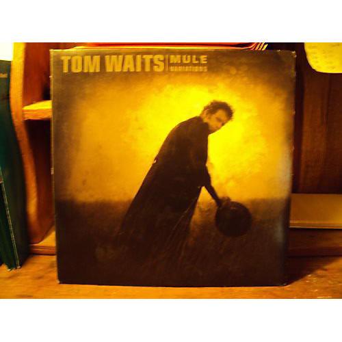 Alliance Tom Waits - Mule Variations: 11th Anniversary thumbnail